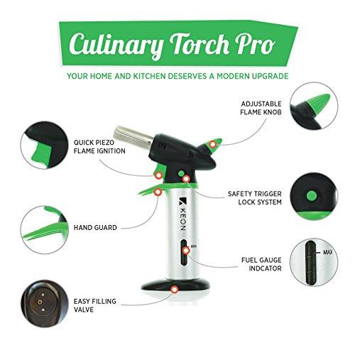 Best Kitchen Torch Brands