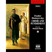 Crime and Punishment (Classic Fiction)