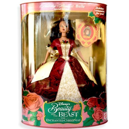 Holiday Princess Belle - Holiday Princess Belle - Special