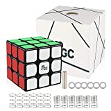 D-FantiX YJ MGC 3x3 Speed Cube Magnetic 3x3x3 Magic Cube Puzzle Toys