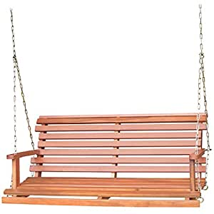International Concepts SW-53941 Swing w/ Chain - Oiled