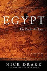 Egypt: The Book of Chaos: A Mystery (Rahotep Series) by Nick Drake (2012-12-04) Paperback
