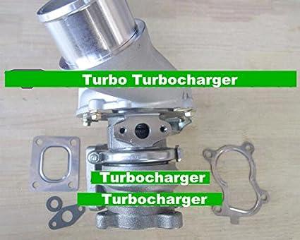 GOWE turbo turbocompresor para rhf4h vf400007 vl35 VL25 55181245 71783881 Turbo turbocompresor para Fiat Doblo punto