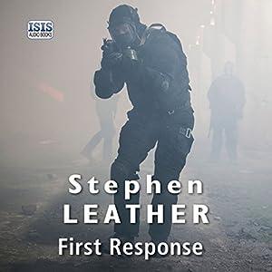 First Response Audiobook