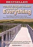 Prince Edward Island Book of Everything, Martha Walls, 0973806362