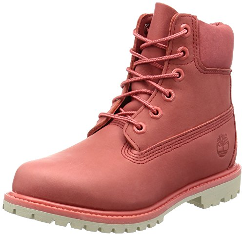 Adulte in Red Boot Aqk Premium 6