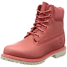 Timberland Women's 6in Premium Fashion Boots