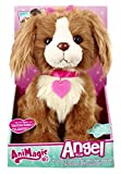 Vivid Imaginations 31151.4300 Angel My Glowing Puppy Toy