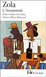 Les Rougon Macquart, tome 7 : L'assommoir par Zola