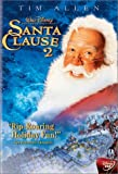The Santa Clause 2 DVD
