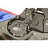 R&G Racing Engine Case Cover: BMW S1000RR '10-'15, S1000XR '15, S1000R '14-'15 & HP4 '13-'15, LHS generator cover