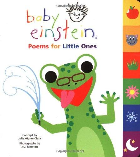 Download Baby Einstein: Poems for Little Ones PDF Text fb2 ebook