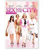 Sex and the City: The Movie (Single-Disc Widescreen Edition) by New Line Home Video