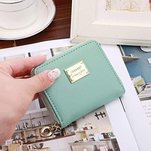 Amazon.com: Bolsa de mano pequeña, bonita, para mujer, con ...