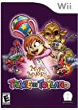 Myth Makers: Trixie in Toyland - Nintendo Wii
