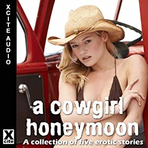 Cowgirl Honeymoon Audiobook