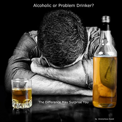 Problem Drinker Alcoholic Difference Surprise ebook product image