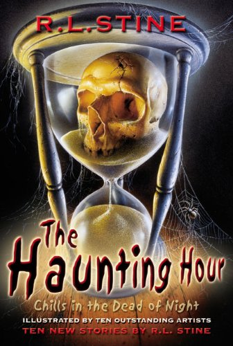 The Haunting Hour: Chills in the Dead of Night]()