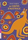img - for 10 contes d'Australie (FLAMMARION JEUN) (French Edition) book / textbook / text book