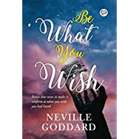 Deals on Be What You Wish Kindle Edition