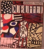 Dubuffet, Andreas Franzke, 0810908158