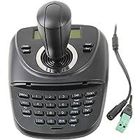PTZ 3D Joystick Keyboard Controller