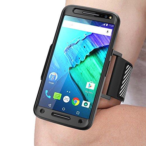 Armband SUPCASE Fitting Motorola Flexible