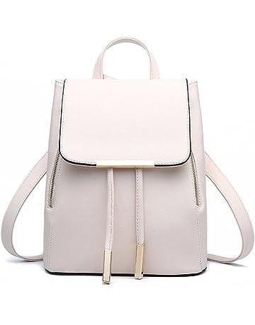 WINK KANGAROO Fashion Shoulder Bag Rucksack PU Leather Women Girls Ladies  Backpack Travel bag.  1. pricefrom ... 884abb65fe10e