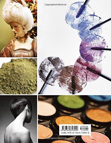 Buy makeup books