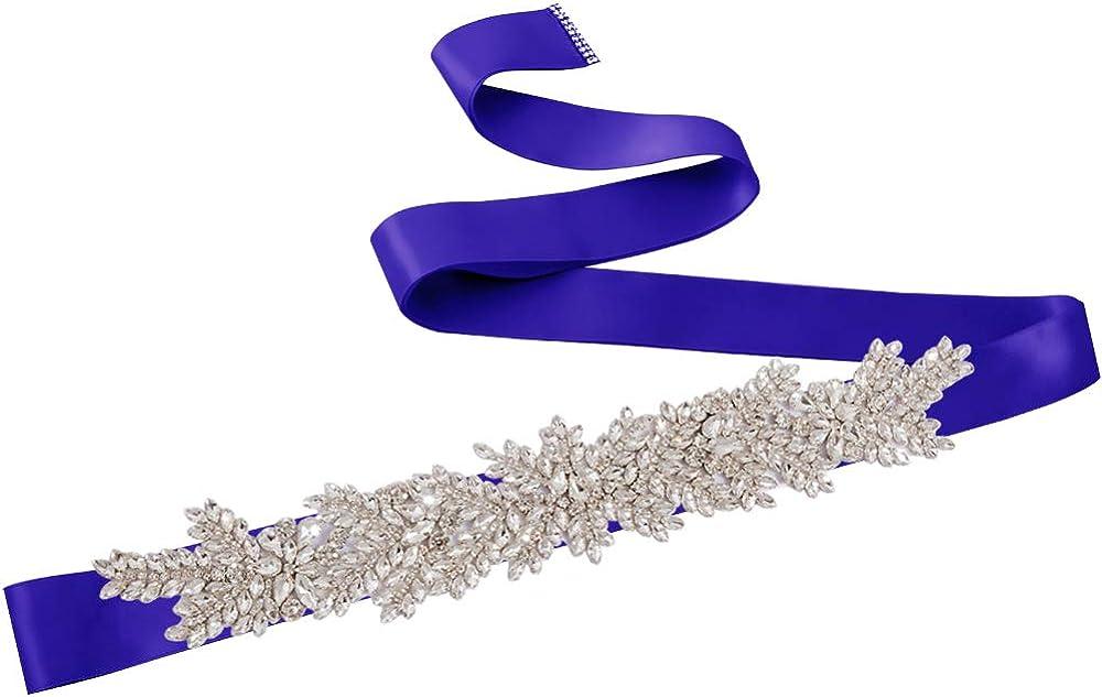 ULAPAN Wedding Belts...