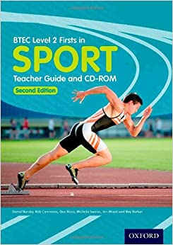 BTEC Level 2 Firsts in Sport Teacher Guide Btec First Sport