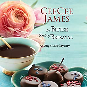 The Bitter Taste of Betrayal Audiobook