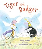 img - for Tiger and Badger book / textbook / text book