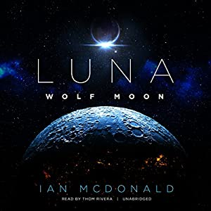 Wolf Moon Audiobook