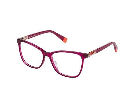 Furla Montures de lunettes femme VFU190 (cyclamen)  Amazon.fr  Vêtements et  accessoires 5178597bfeec