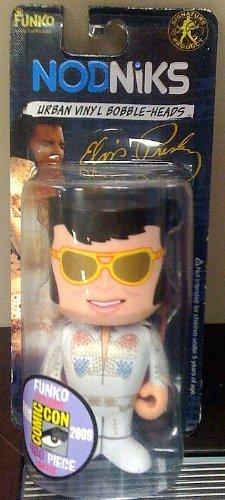 Elvis Presley Bobble head Bobblehead Nodnik