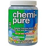 Boyd Enterprises ABE16705 Chemipure Filter Media for Aquarium, 10-Ounce
