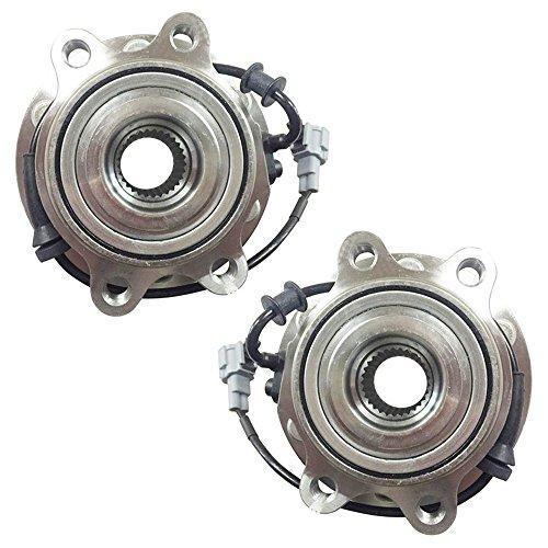 Nissan Frontier Wheel Bearing - 2
