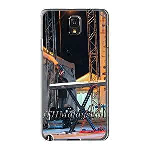 Protector Hard Phone Cover For Samsung Galaxy Note3 With Unique Design Realistic Red Hot Chili Peppers Skin EricHowe