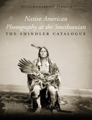 Native American Photography at the Smithsonian
