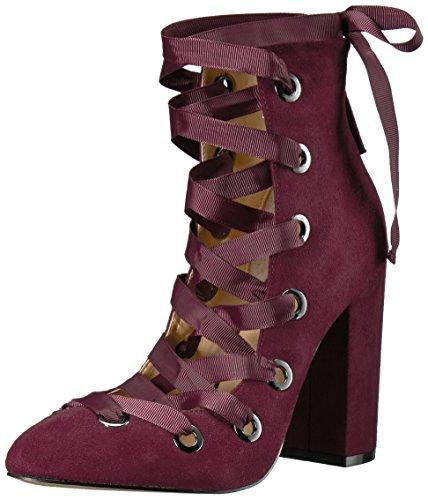 Daya Di Zendaya Womens Najah Boot Boot Vino