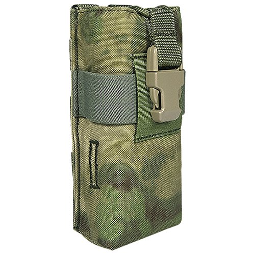 (Flyye PRC 148 MBITR Radio Pouch MOLLE A-TACS FG)