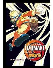 The Art of Naruto: Uzumaki: 1