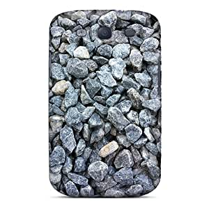 New Fashionable JamesDLaughlin UwsTCZh6382OhrzL Cover Case Specially Made For Galaxy S3(stones)