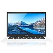 CHUWI Notebook Portatile LapBook Windows10 15,6 Pollice FHD 4GB RAM 64GB ROM Intel Atom Z8350 X 5 64-Bit Quad-Core 1.44GHz GPU WiFi Bluetooth 4.0 USB 3.0/2.0 10000mAh Argento