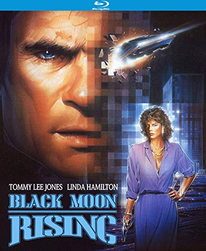 Tommy Lee Studio - Black Moon Rising (Special Edition) [Blu-ray]