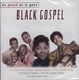 As Good As It Gets: Black Gospel (Abridged)