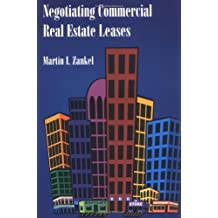 Negotiating Commercial Real Estate Leases
