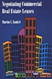 img - for Negotiating Commercial Real Estate Leases book / textbook / text book
