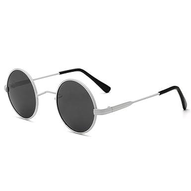 Juleya niño gafas de sol polarizadas redondas Kid Infant Boys Girl TAC gafas de deporte Polaroid Outdoor C3: Amazon.es: Ropa y accesorios